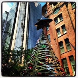 Pitt Street Mall, Sydney City