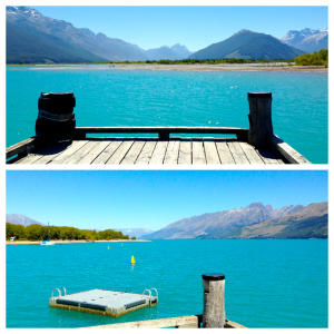 Glenorchy Jetty