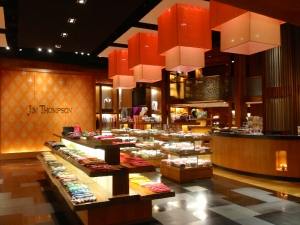 Store at Siam Paragon