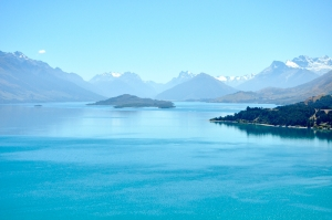 taken on the road to Glenorchy
