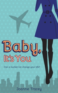Joanne Tracey_Baby Its You- comp