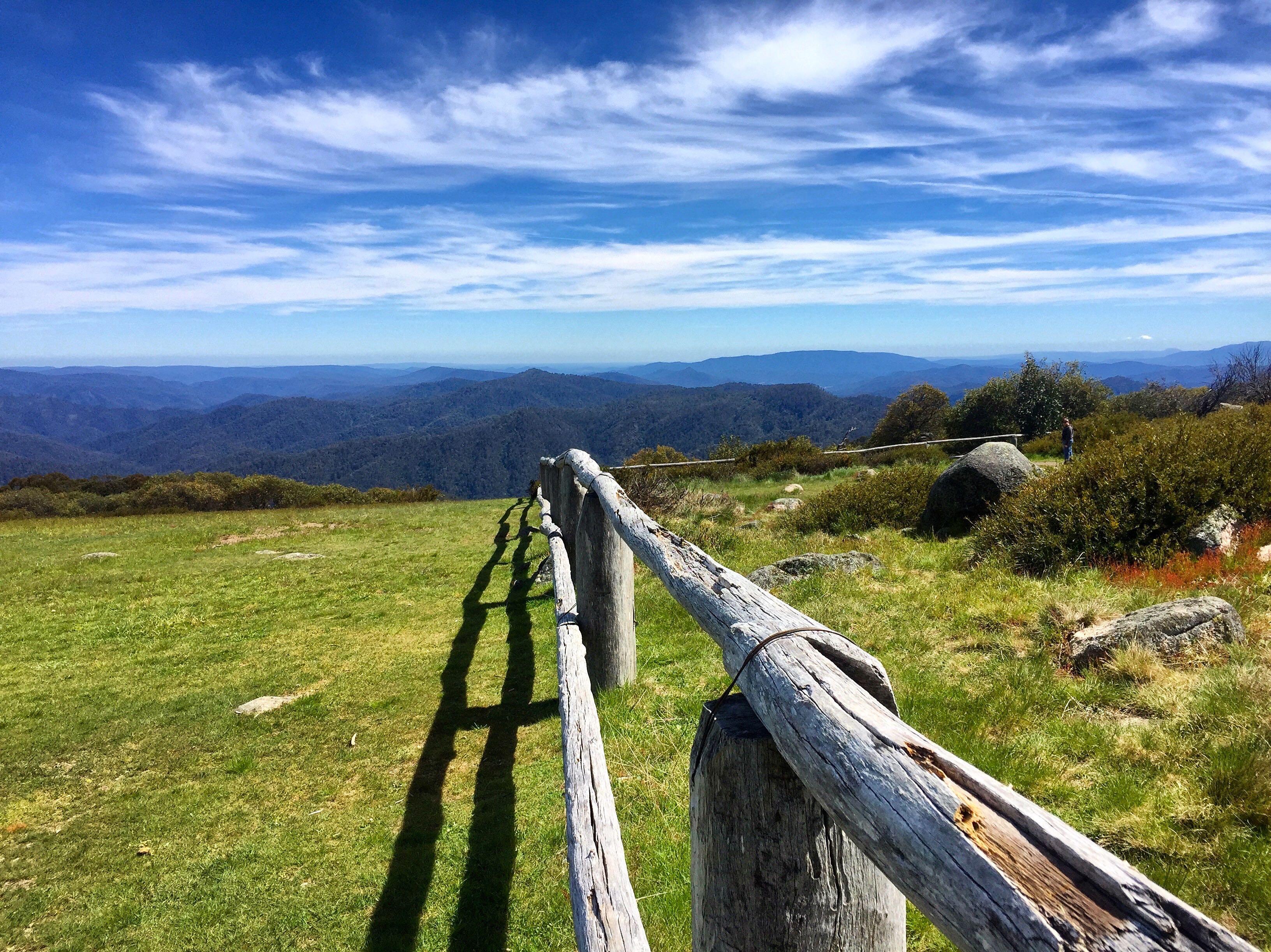 My Aussie travel bucket list…