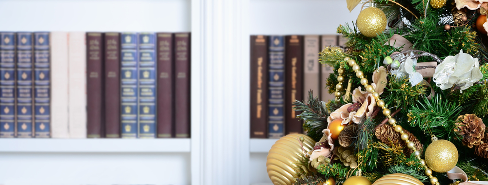 Christmas Cookbooks