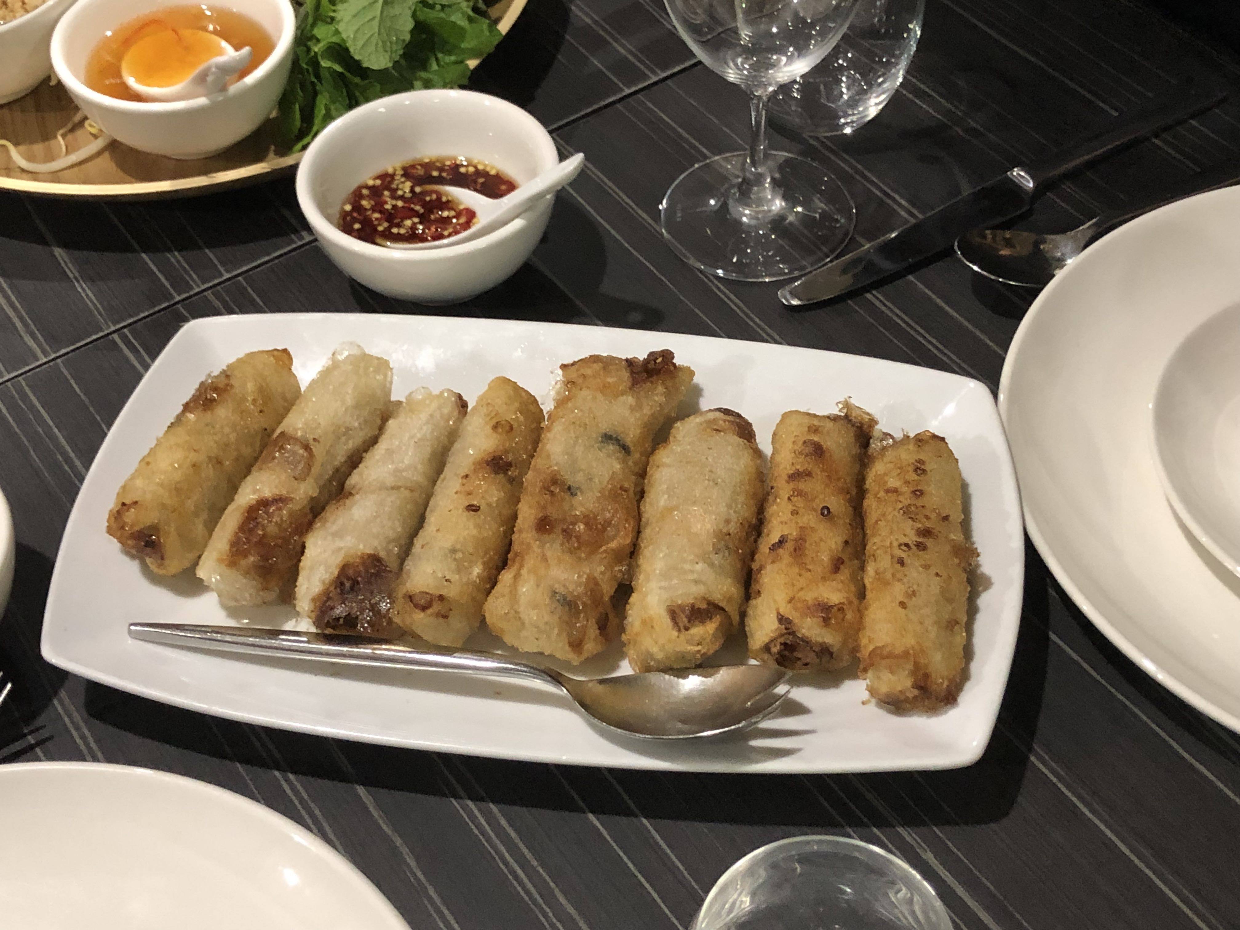 The Spirit House Cooking School – Taste of Vietnam
