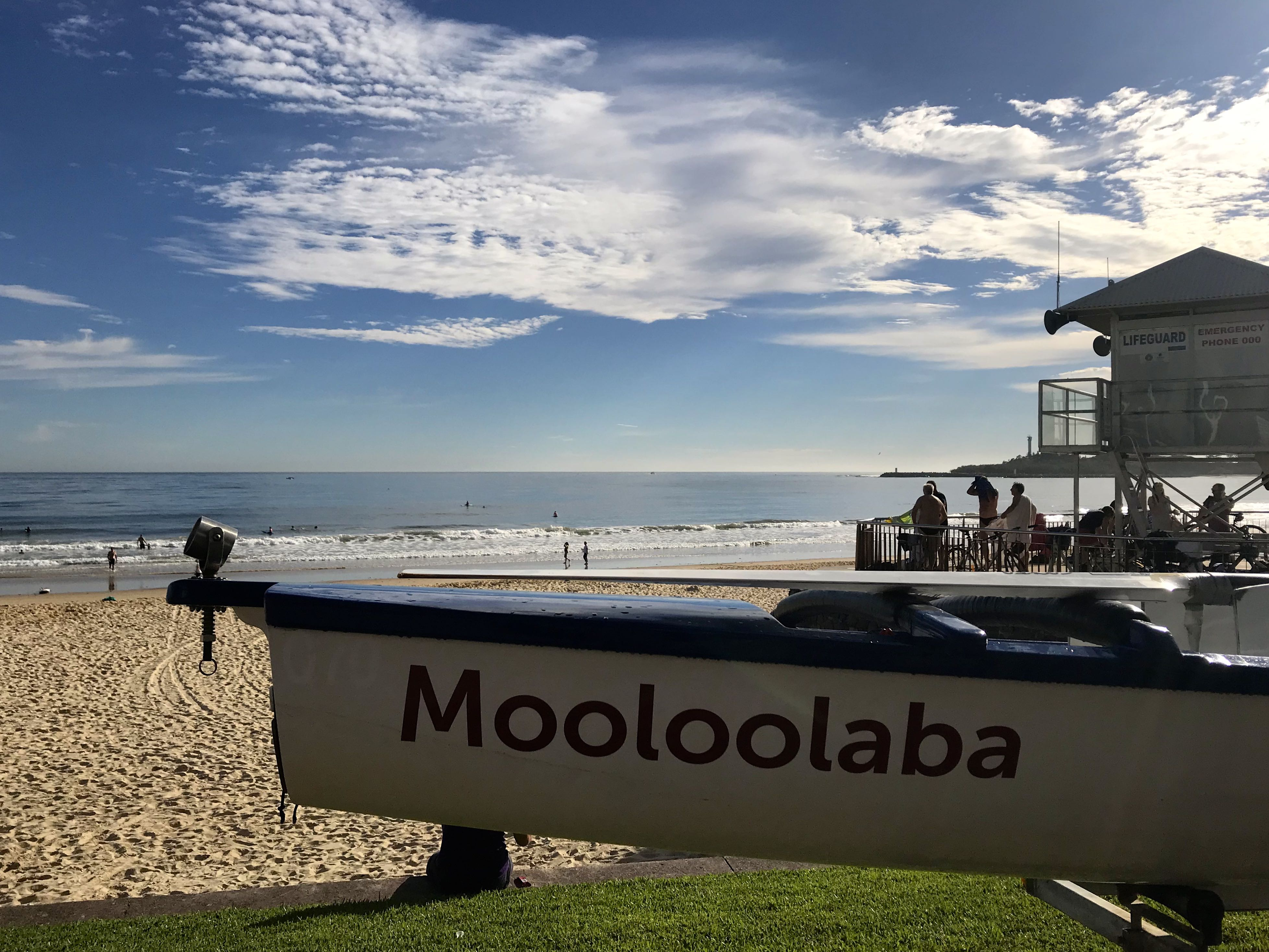 Mooloolaba – My Top Ten