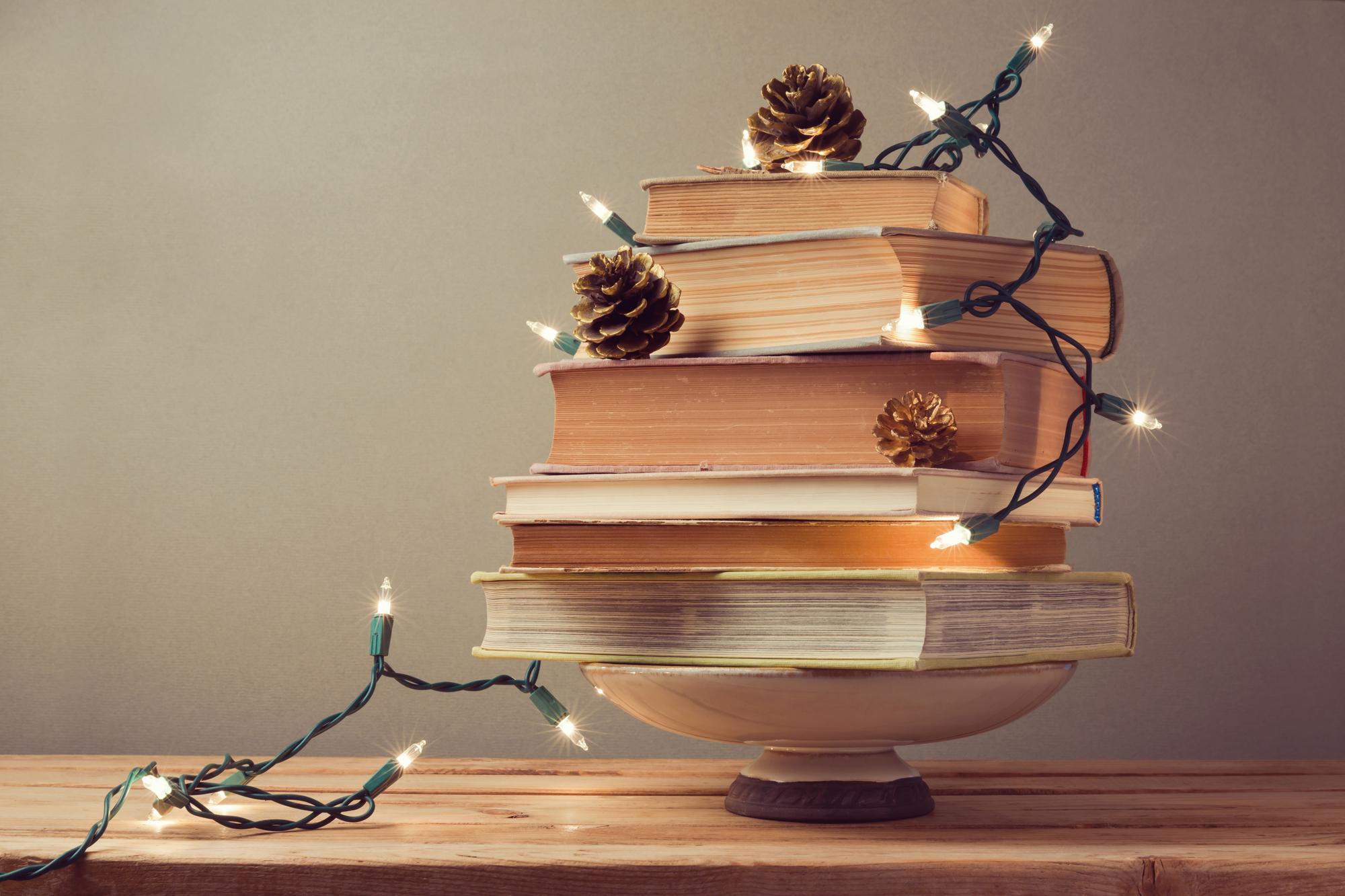 Festive Reading List