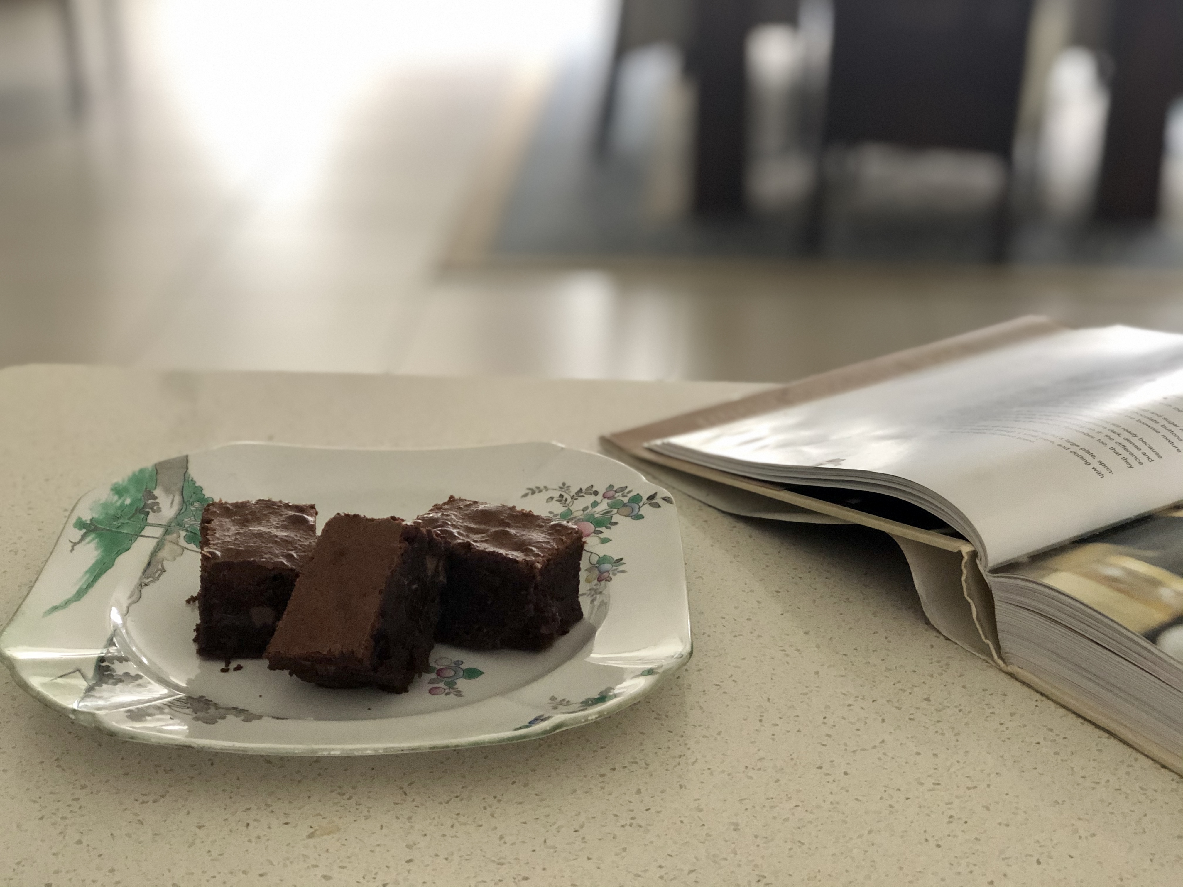 The Nigella Diaries – Ultimate Brownies