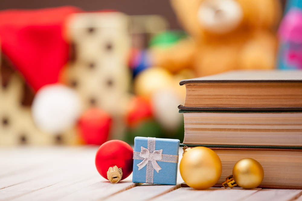 The Festival of Festive Reading